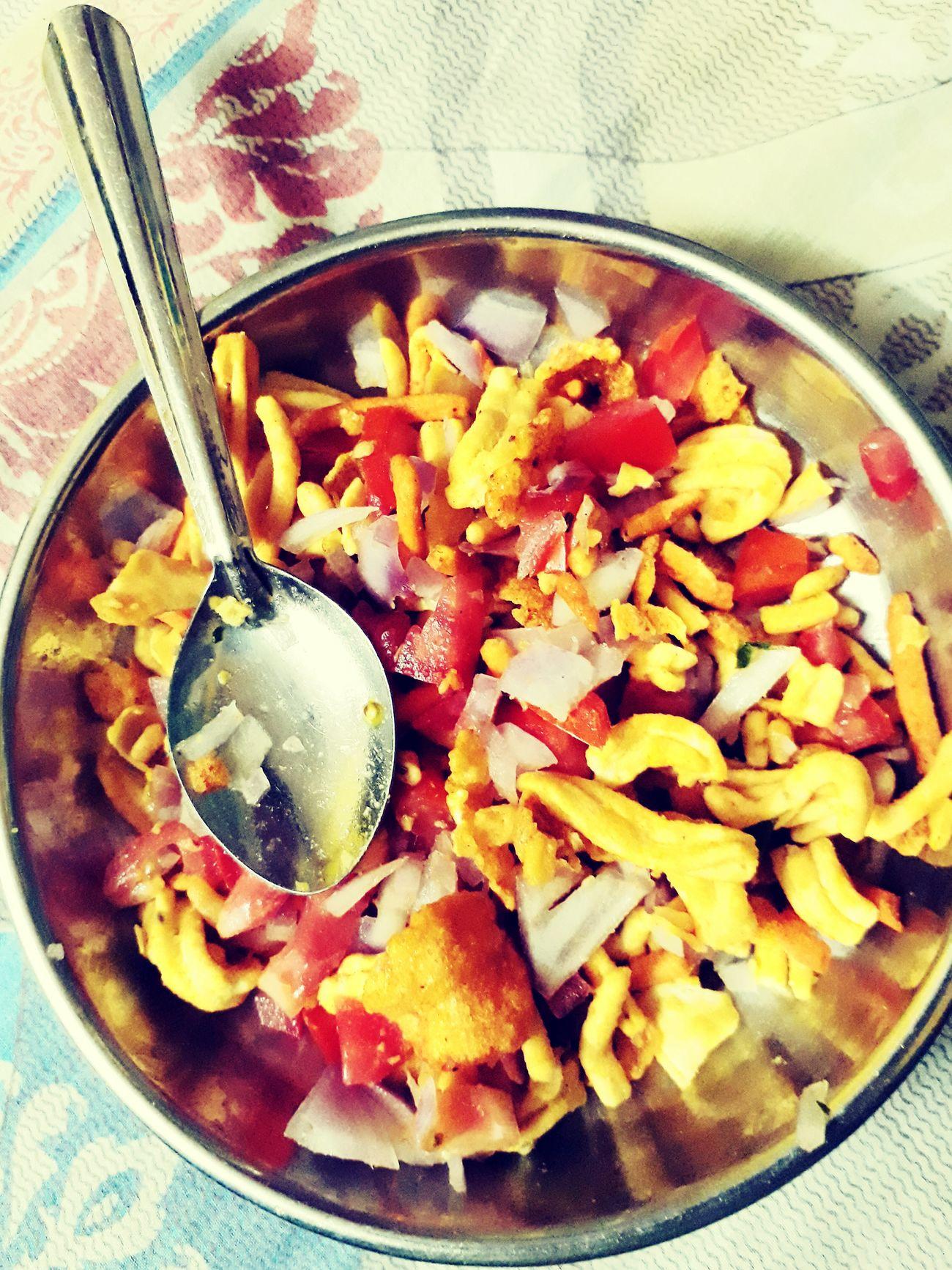 Fast Food Misalpav😋 Indian Food! 😘 Food