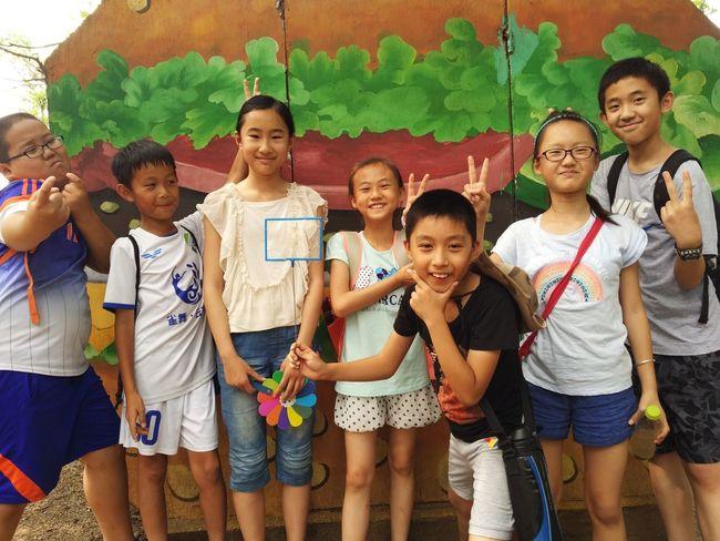 快乐的暑假 First Eyeem Photo
