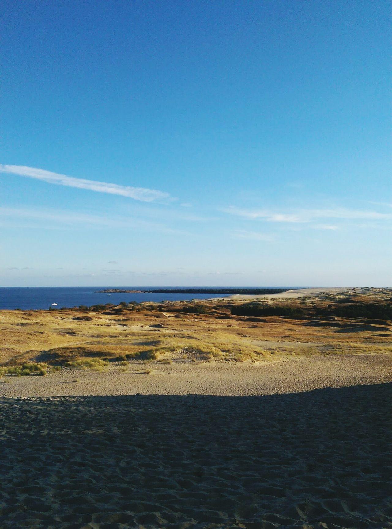 Baltic Baltic Sea Nature Naturebeauty Water No People