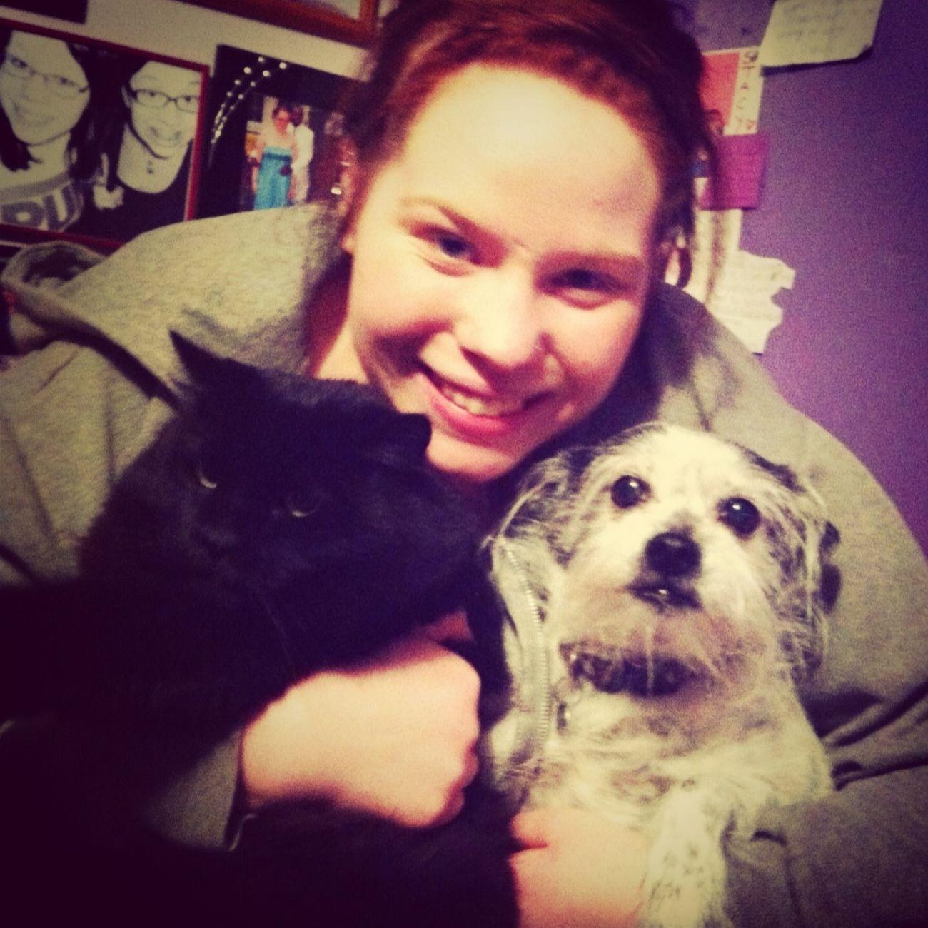 My Babies. ❤