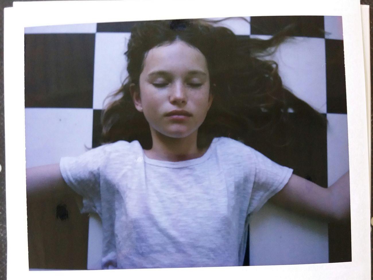Film Photography Fujifilm Fp-100c Fp100c Polaroid 600 Se