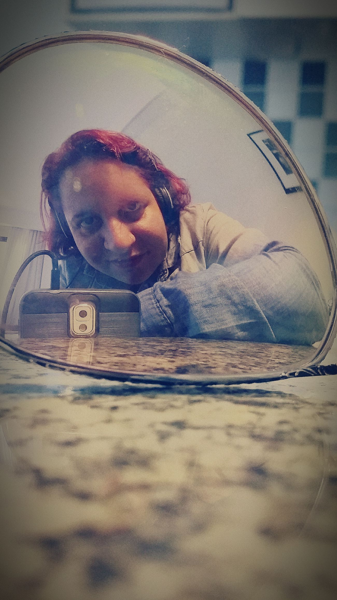 Reflections of myself Selfie Portrait Mirror Picture That's A Sunglass, Btw Curitiba, Brazil