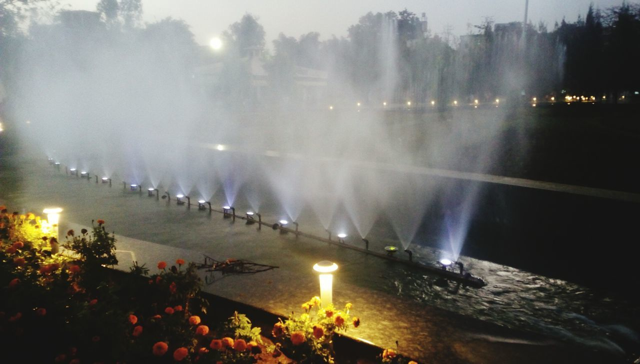 Just awsm fountain ... luv to see