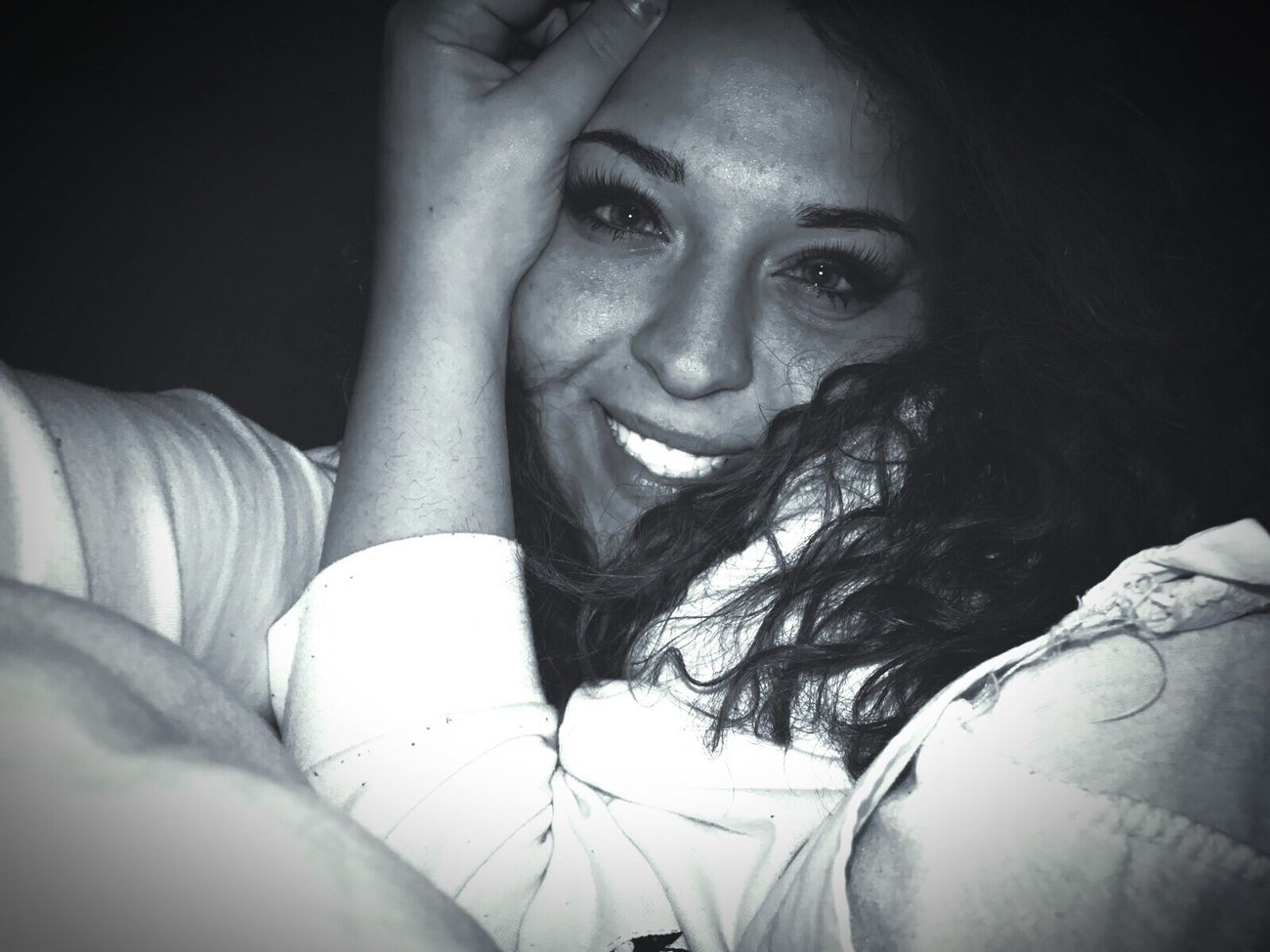 Goodnight...😘😴 Me Girl Happy ❄️ Snow Italy❤️ OcchiettiBelli Smile❤ Freddo Polare!😆 LettoFinalmente✌🏼 Buenas Noches! ❤ Goodnight EyeEm ♥  GoodNight ❤✌ Instafollow Napoliphotoproject