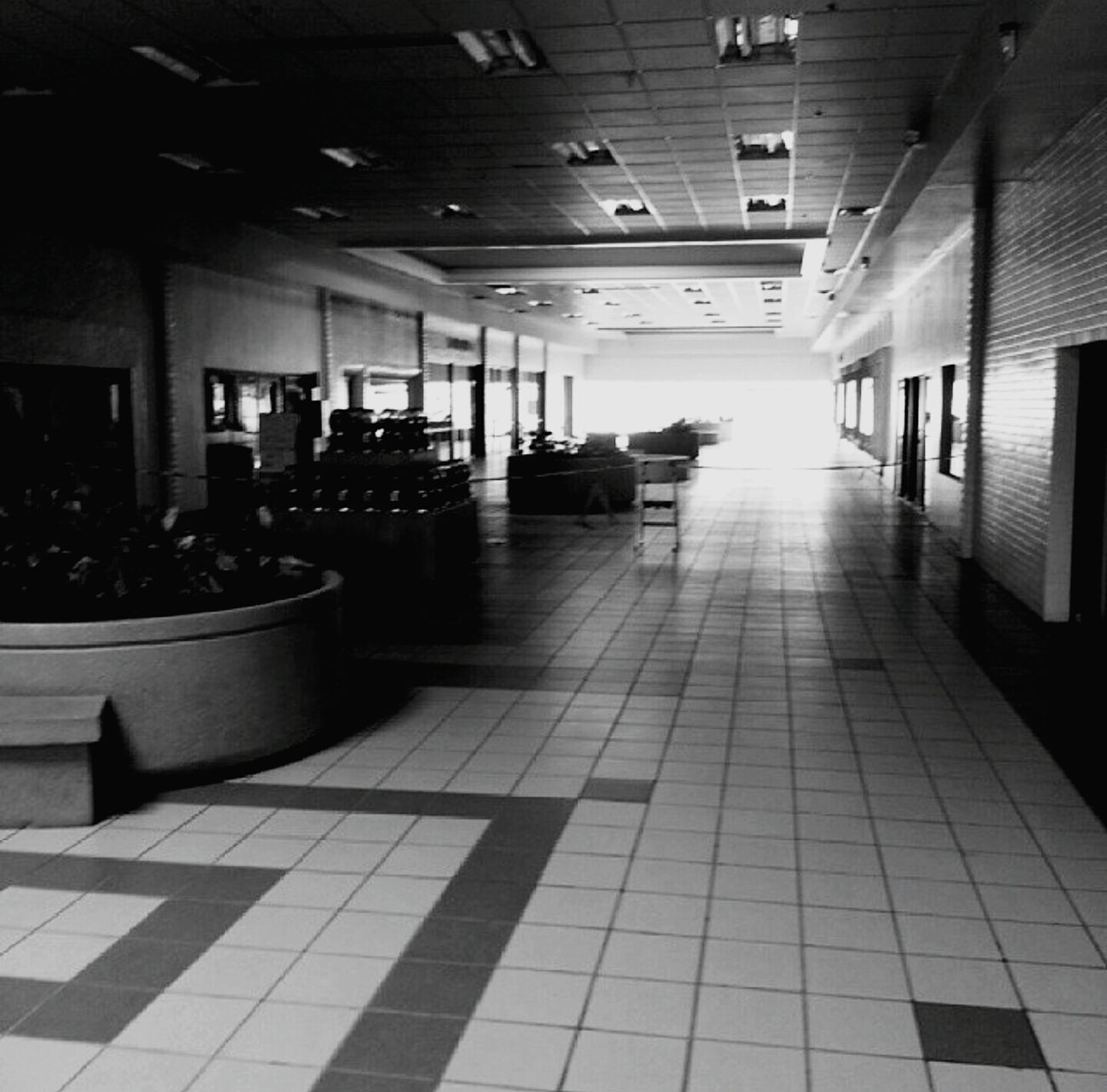 abandoned mall Taking Photos Check This Out Delophotos