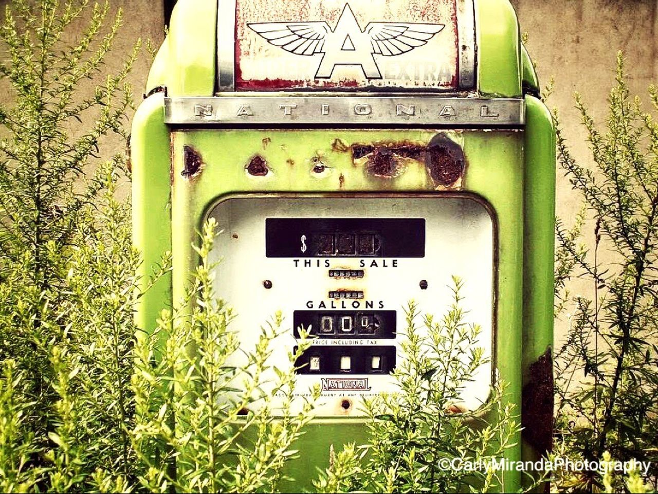 text, fuel and power generation, day, no people, fuel pump, communication, outdoors, close-up