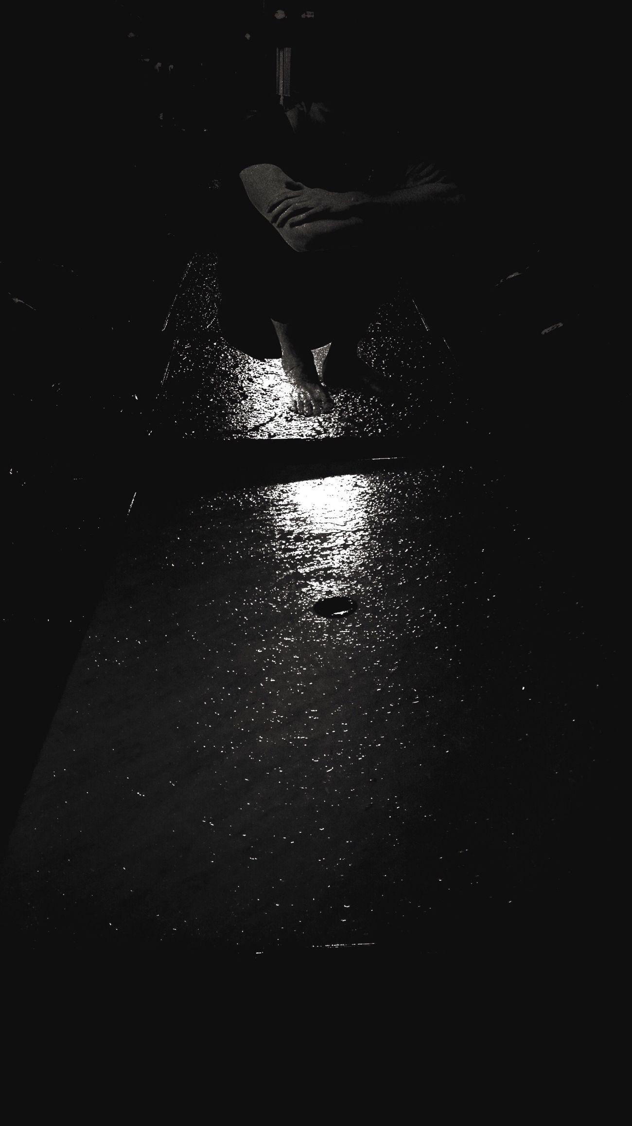 Sometimes I Swim Alone Bird Monochrome Urban Landscape Portrait Of A Friend Si Tu Penche Erase The Truth Dans L'ombre En Silence