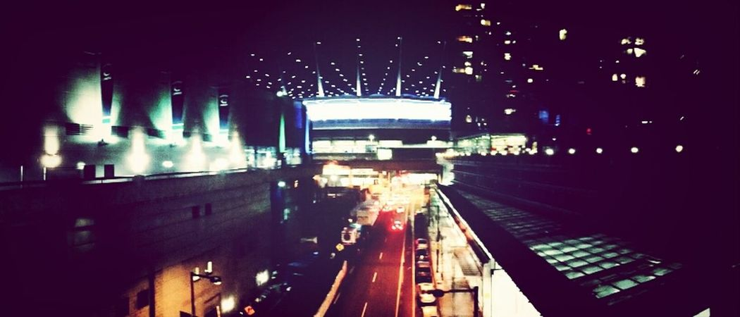 """Cityscapes Andrography Phoneography Lomography BC Place Shuttermag """"Another Look"""""""