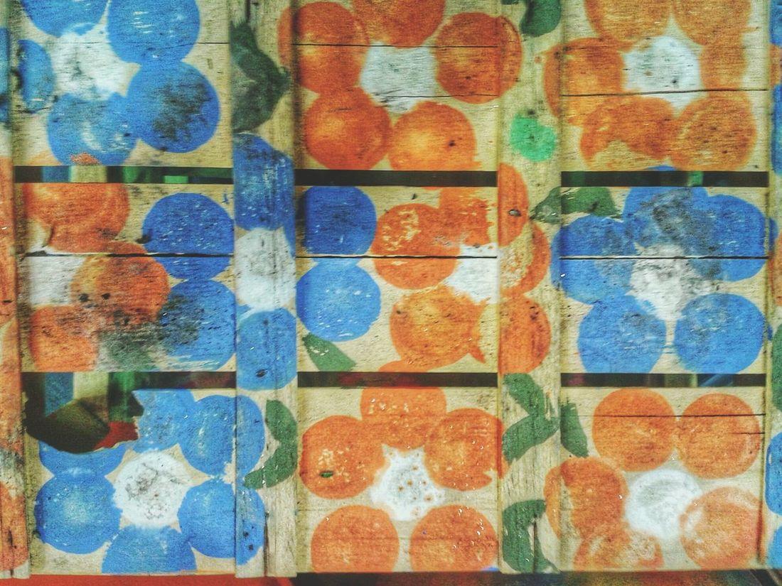 """Fiori"". Motivo Decorazione Floreale Floreal Flowers Pittura Fiori Simple Mobile Photography S3mini Eyeemfilter F1"