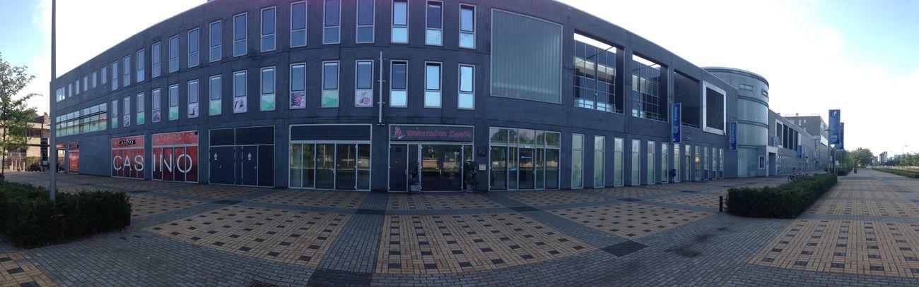 IJsseldelta Stadion PEC Zwolle. Work Soccer Football First Eyeem Photo
