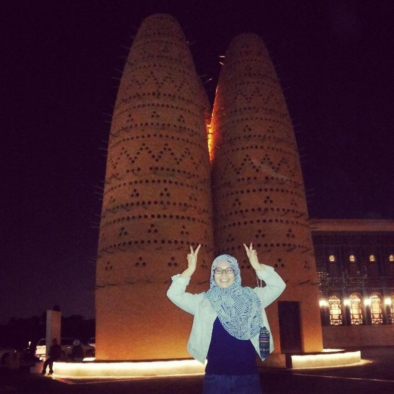 Qatara Doha Instagram