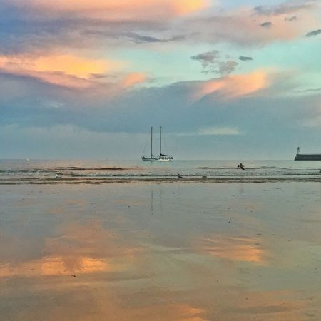 Eyem Best Shots Seascape Clouds And Sky Sunrise_sunsets_aroundworld Water_collection Eye4photography  Summer Beach