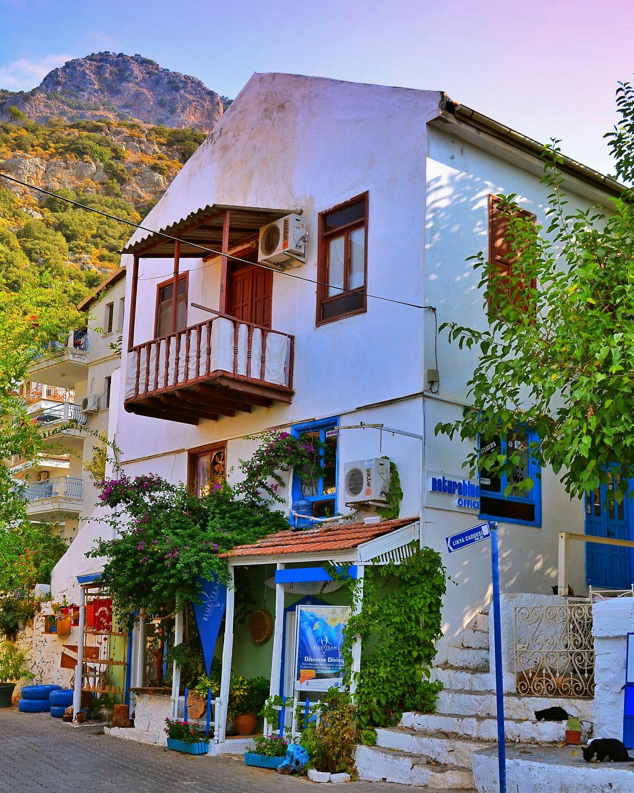 Nature blue kaş Natureblue Kas Diving Praglading Ofice