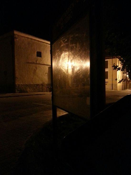 Callejeando Ciudades Fotografía Nocturna