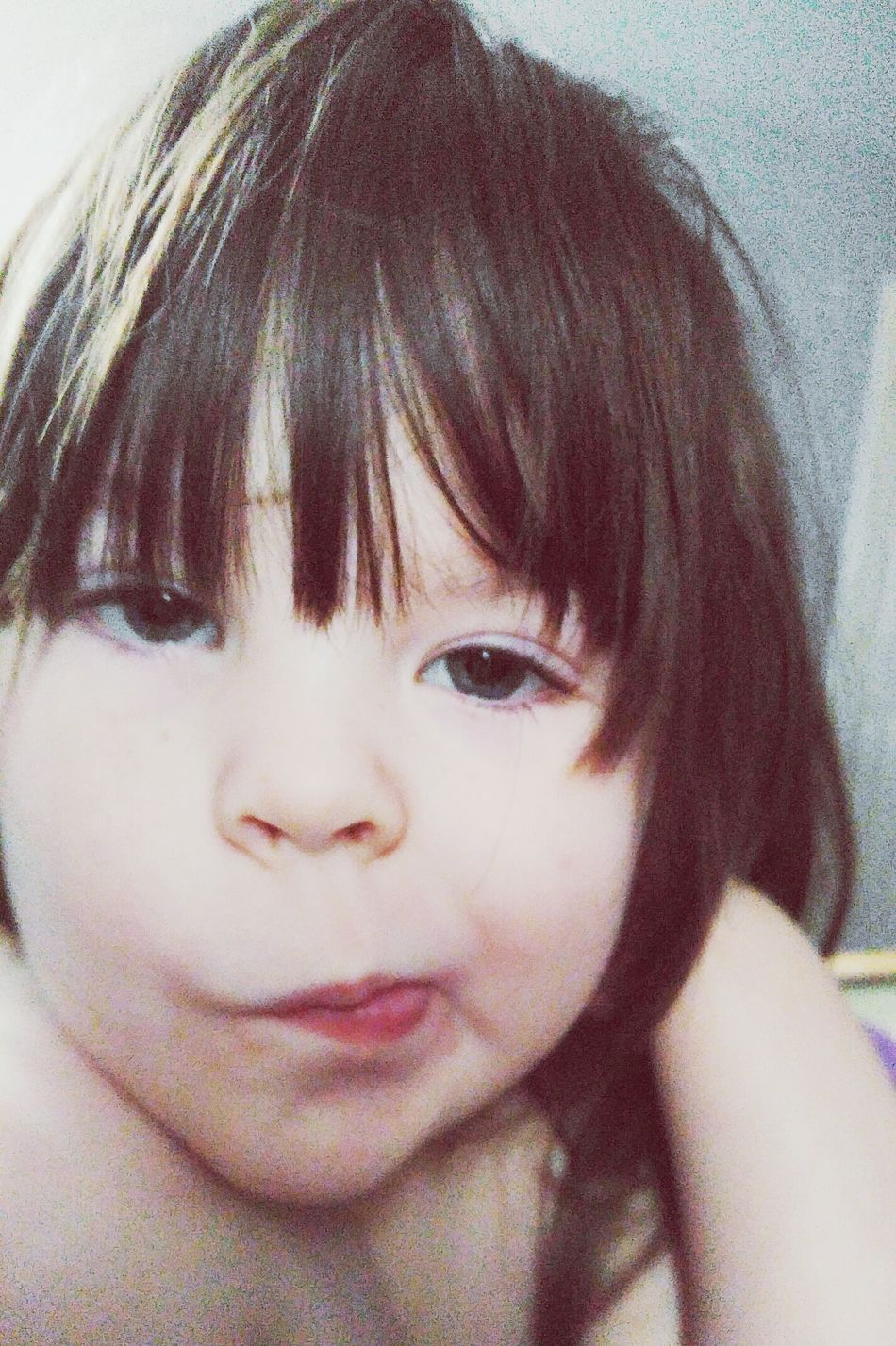 EyeEm Best Shots Kids Portrait Children's Portraits Kids Being Kids Child Photography Silly Girl Funny Face Funny Kid