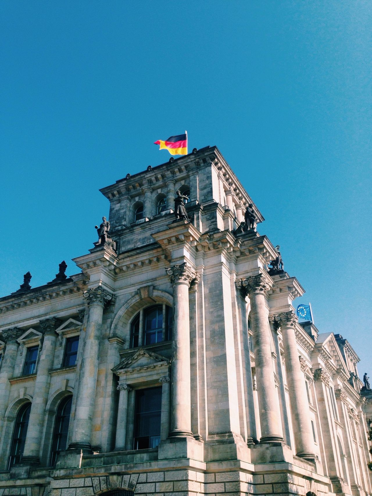 Beautiful stock photos of berlin, Architectural Column, Architecture, Art, Art And Craft