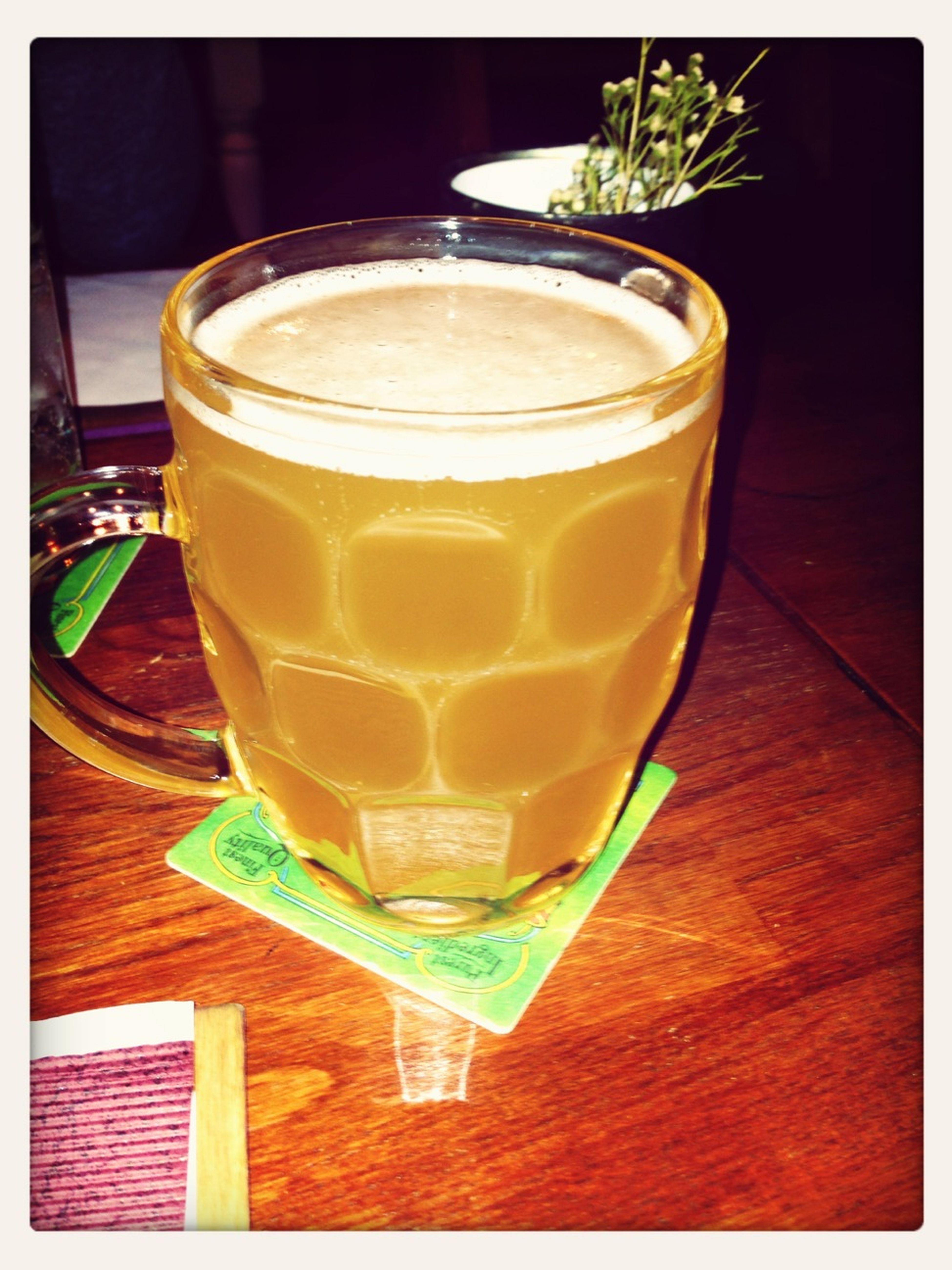 Cask Cider