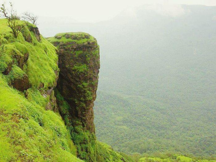 The great hills............................