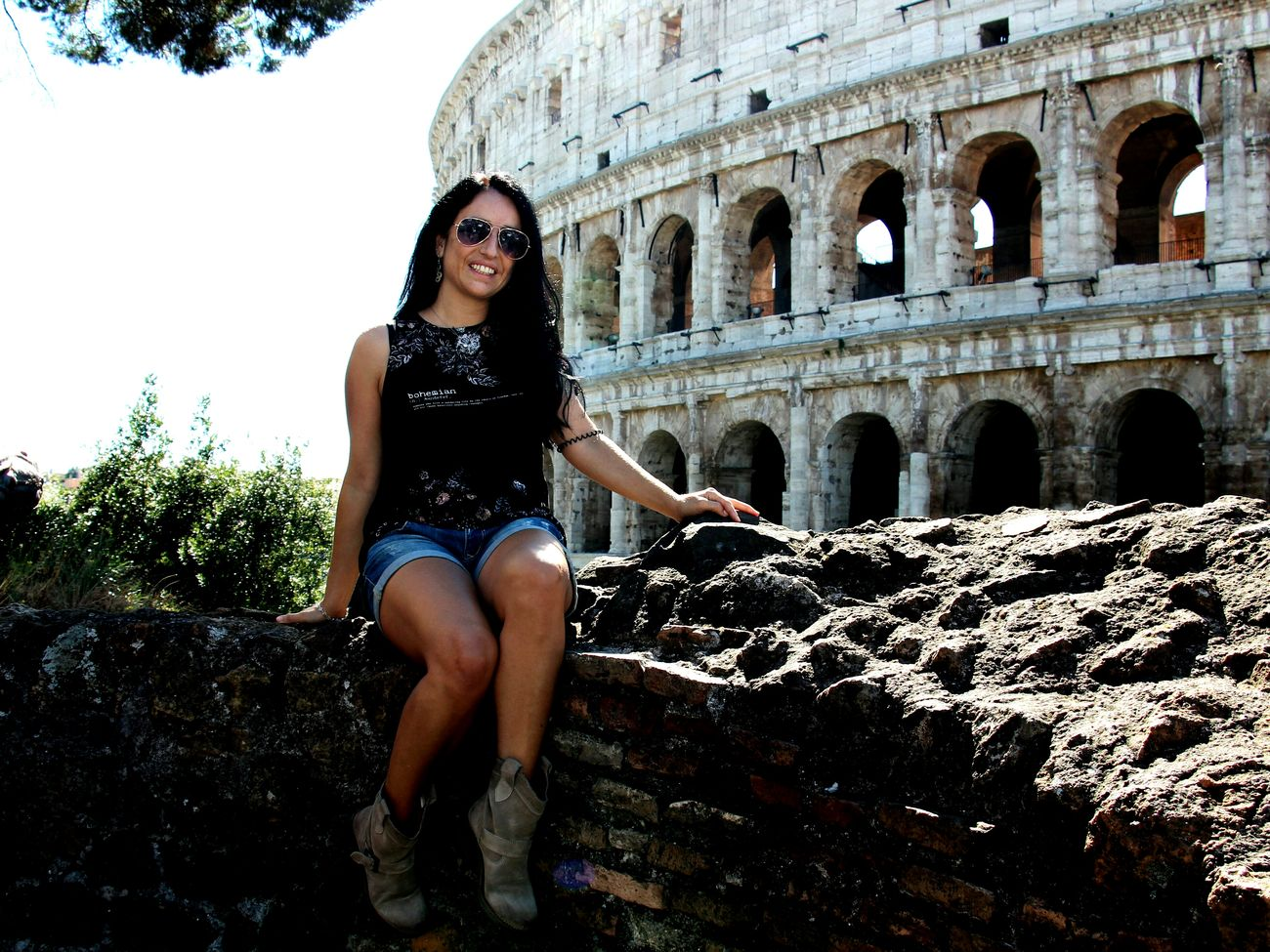 Sweetroma Architecture Vacations Historical Monuments Historic City Beautiful Place Rome Italy🇮🇹 Coliseo.Roma