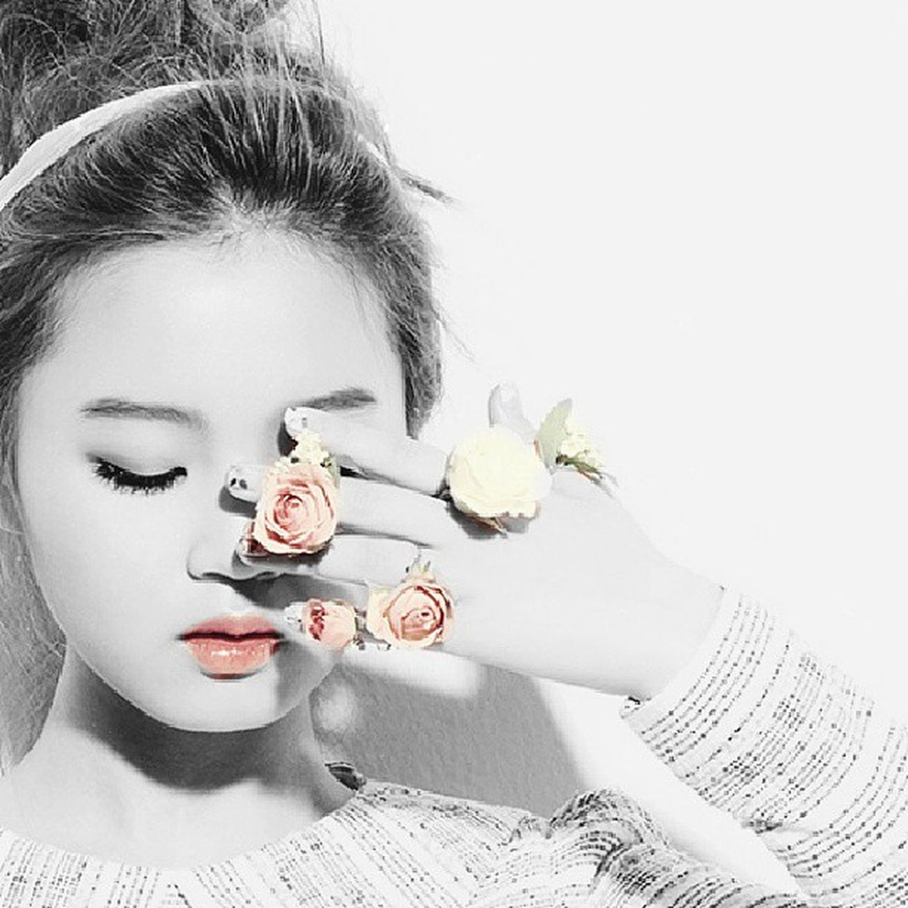 ~~Rose Rosemv Leehi Leehayi YGEntertainment kpopidol idol kpopstar korean <3
