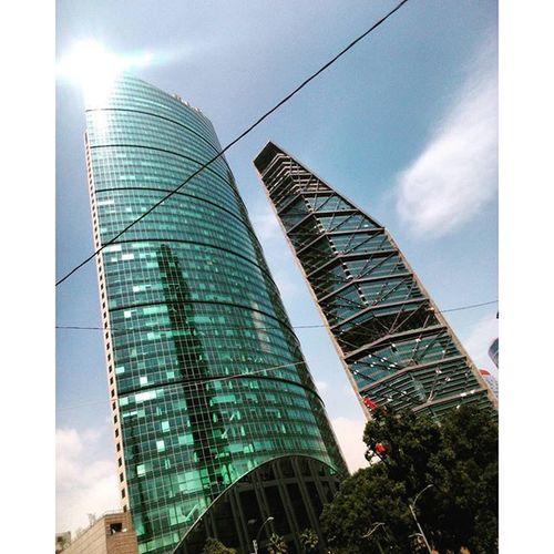 MiPerspectiva LosMasAltos Ciudaddemexico Arquitecture Urbanphotography🇲🇽📷