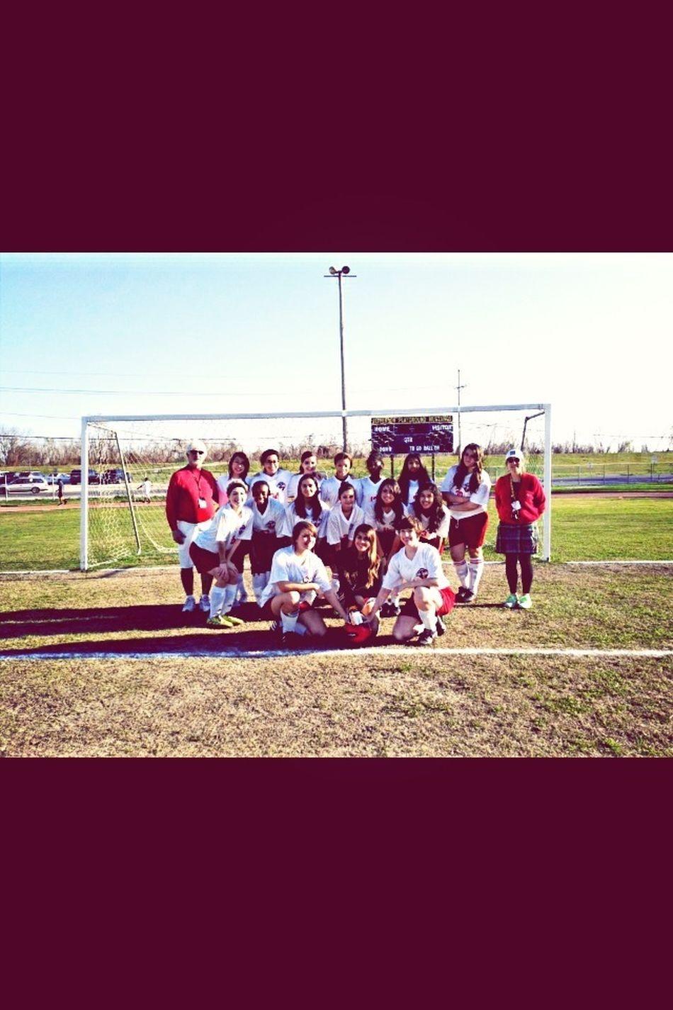 Le Soccer Team