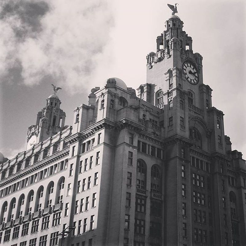 TheLiverBuilding Igersmersey Ig_liverpool Itsliverpool Visitliverpool Postcodeliverpool Bw Bw_photooftheday Bnw_rose Bnw_captures Amateurs_bnw Top_bnw_phot Rsa_bnw Liverpoolarchitecture Liverbird Ukpotd Bs_world Bw_lovers Sonyalphasclub