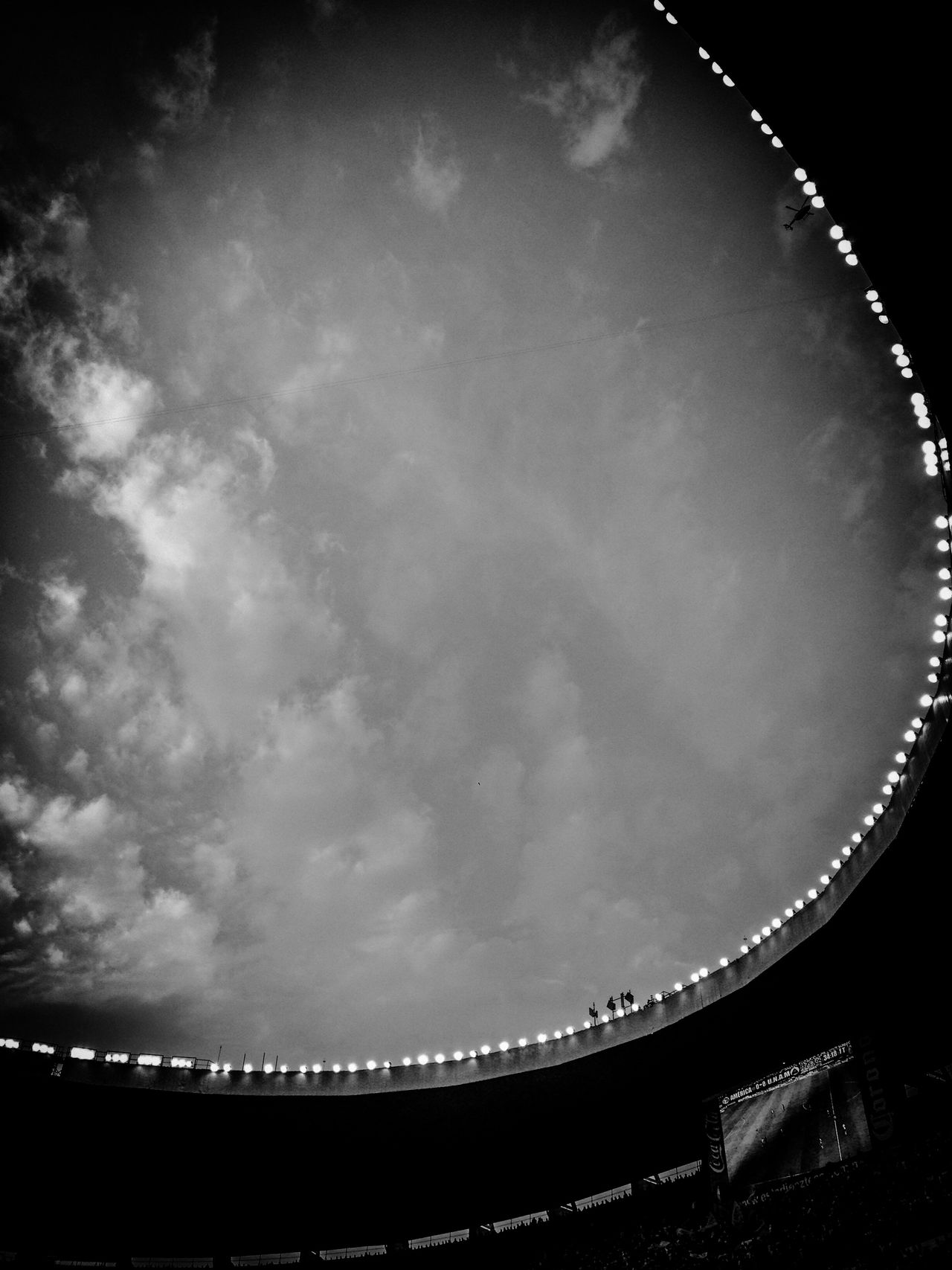 Soccer⚽ Eyeemphotography EyeEm Best Shots Soccer Game Mexico Estadioazteca Futebol Football Stadium Blackandwhite EyeEmBestPics
