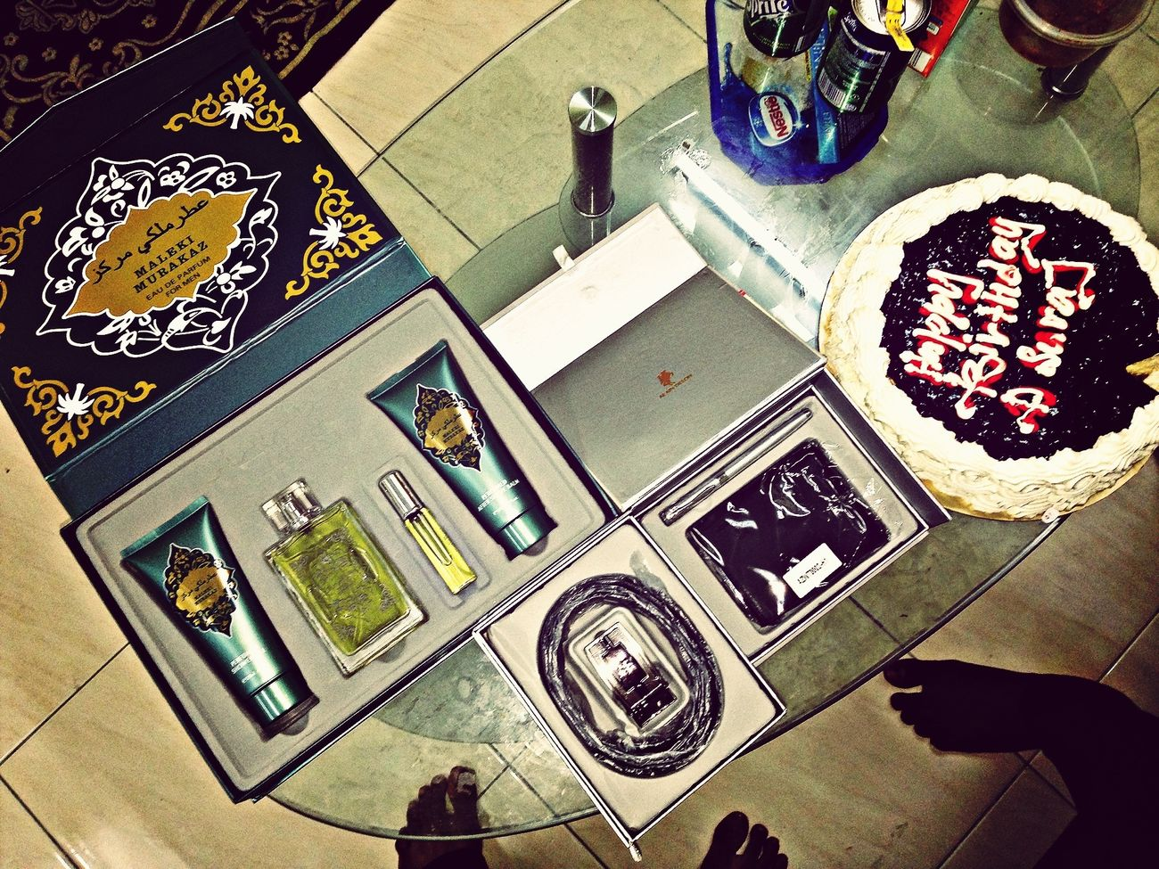 Birthday Gift....