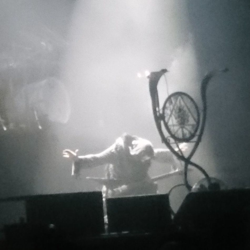 Behemoth Polish Poland Blackmetal Nergal Swedenrock Swedenrockfestival Swedenrock2015 Instafestival Satanic Worship Sölvesborg Sweden Likemypics Followme Followback