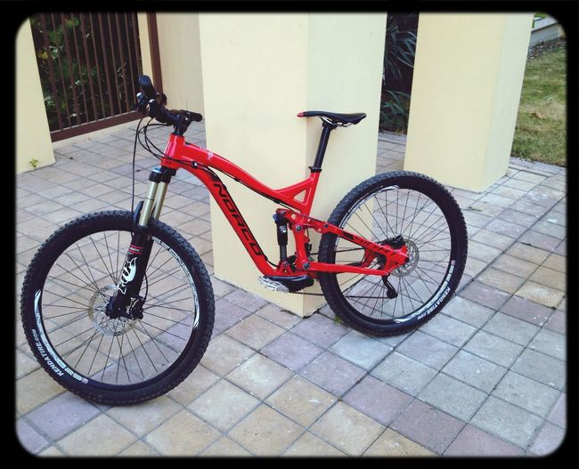 Norco Sight Alloy 7.1