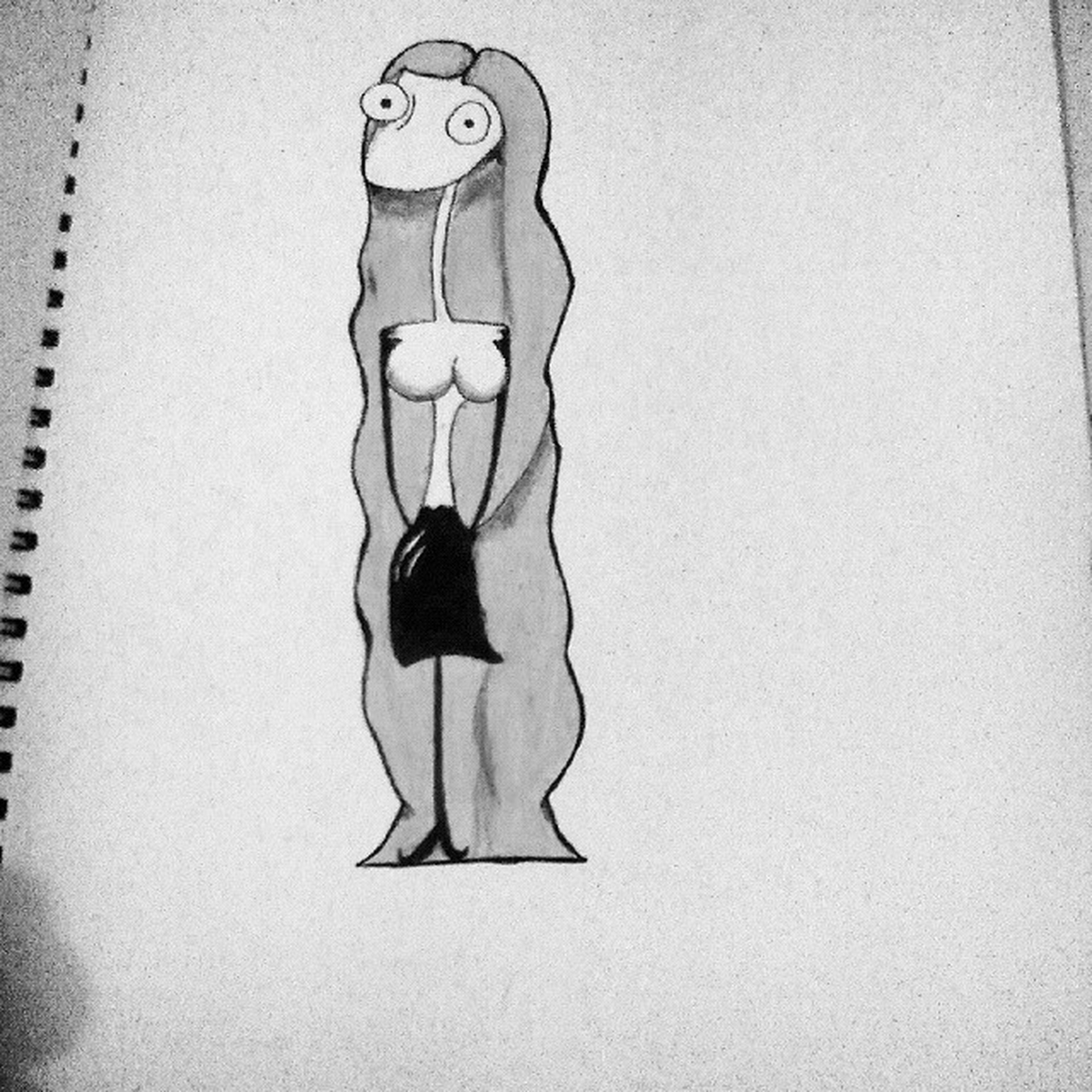 Fail... But yeah. OriginalityNotMine but the drawing is mine. Yep random.
