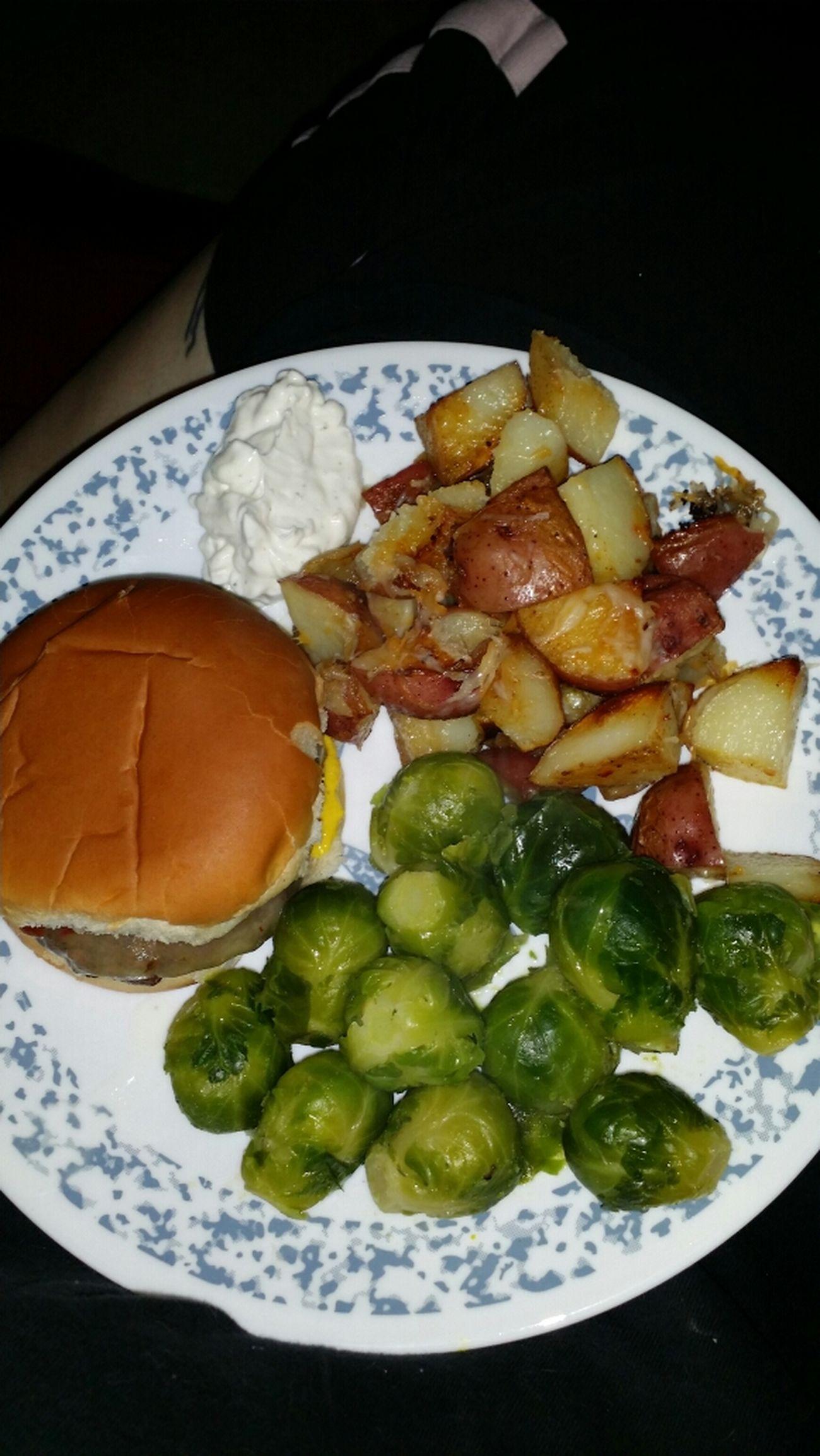 Homecookin Delicious Food