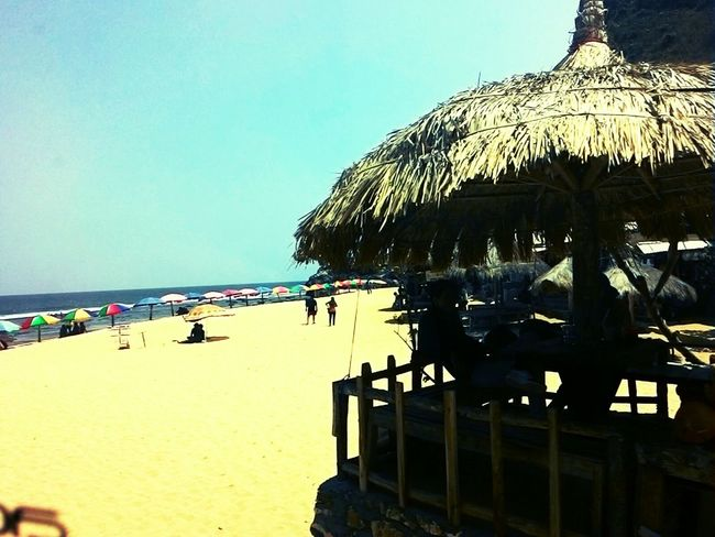 Holiday Travelling Find New Beachshoot by my phone *skripbeach* *withbeem :D :E :F