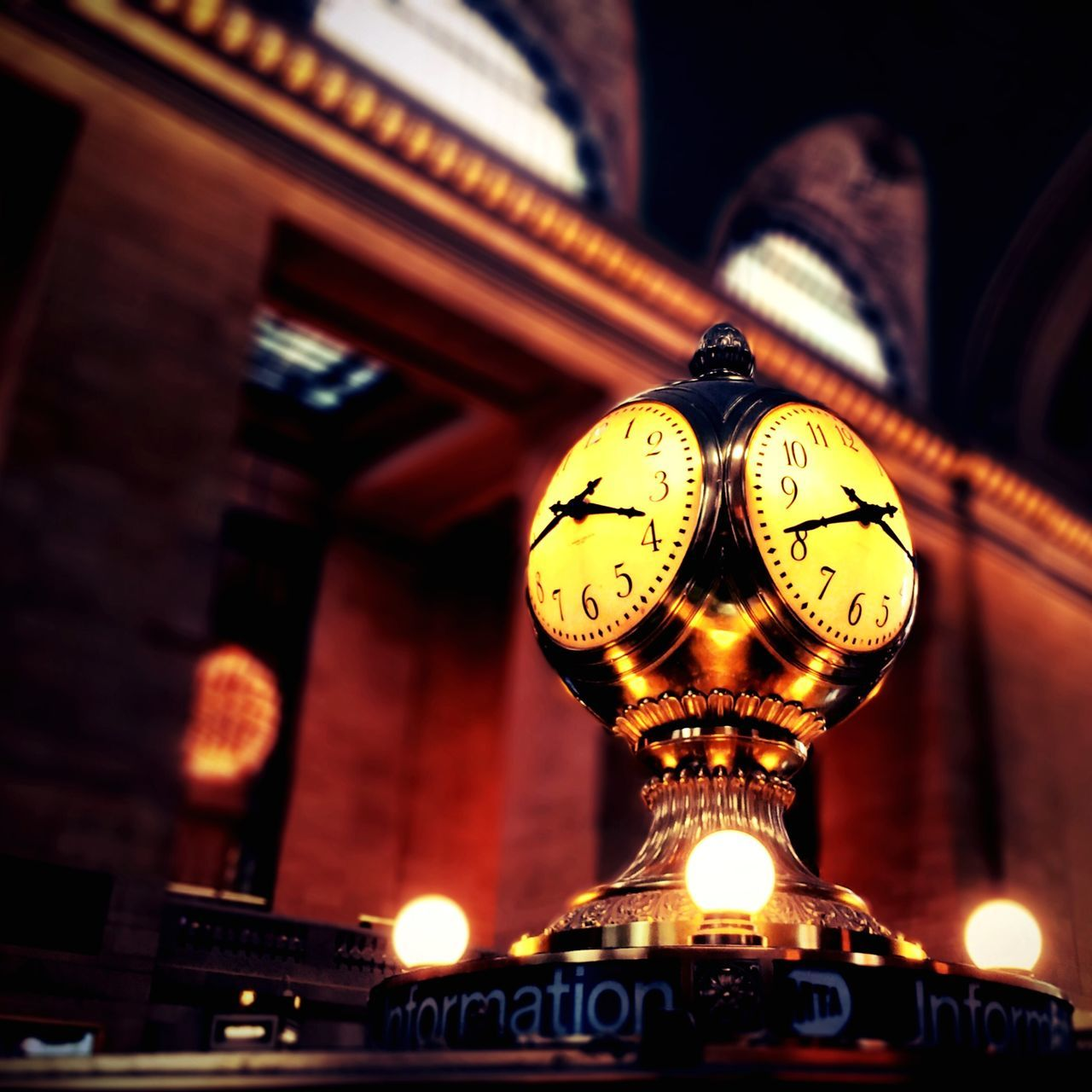 The Traveler - 2015 EyeEm Awards 3:42 Pm Grand Central Station New York New York City Manhattan EyeEm Best Shots EyeEm Best Edits EyeEm Gallery EyeEm