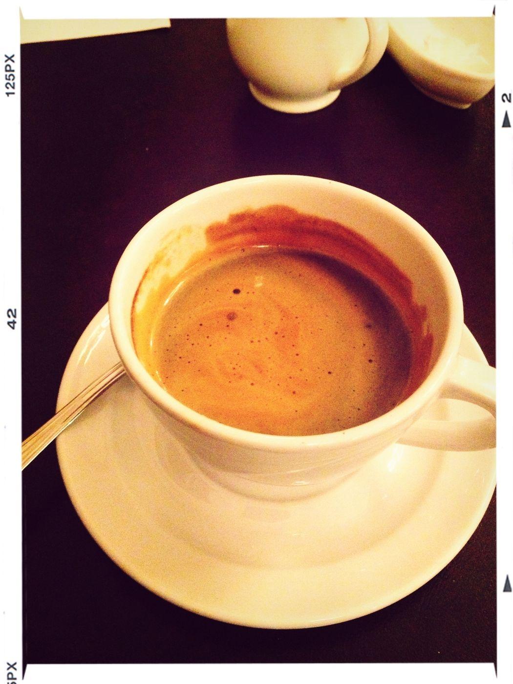 ここの珈琲は格別です‼ Espresso Coffee Coffee Taking Photos