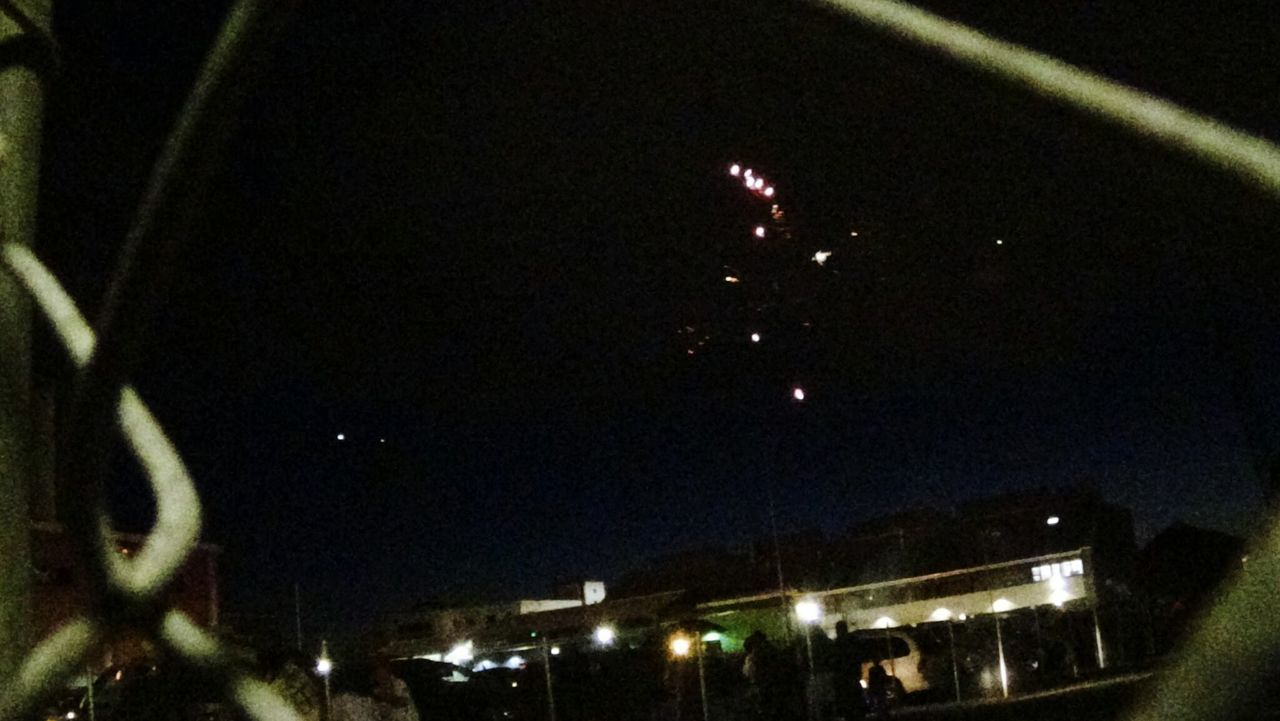 4th Of July My Best Photo 2015 2015  Stalker Ufo look who hung out for the Fireworks. The so called planets Venus and Jupiter Open Your Eyes Watch The Watchers UFO Sightings Ufocapture Ufo Northen California Ufo Bayareaufo Mare Island Navel Shipyard. WestCoast Ufo'sRoxannReyes75.com Vallejo Ca