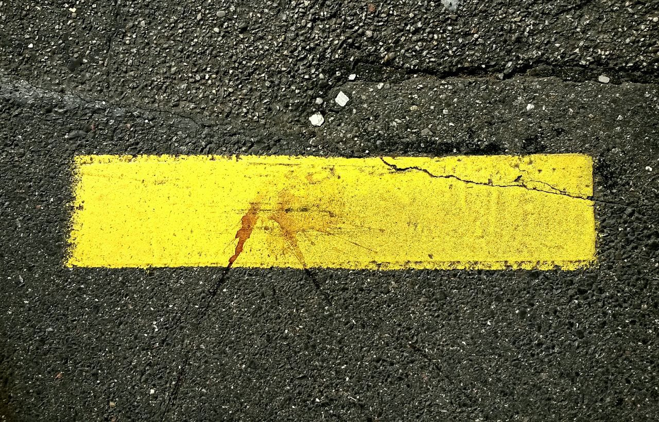 Happy New Year to all of you ! May 2015 be even more creative ... Urban Nature Street Photography Light And Shadow Blood Crossing The Line Fine Art Photography