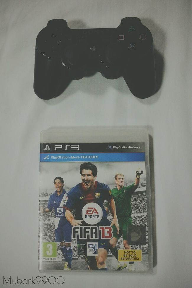 Pley FiFa With @kloof ~ ?? Pley Ps3 Freind Game