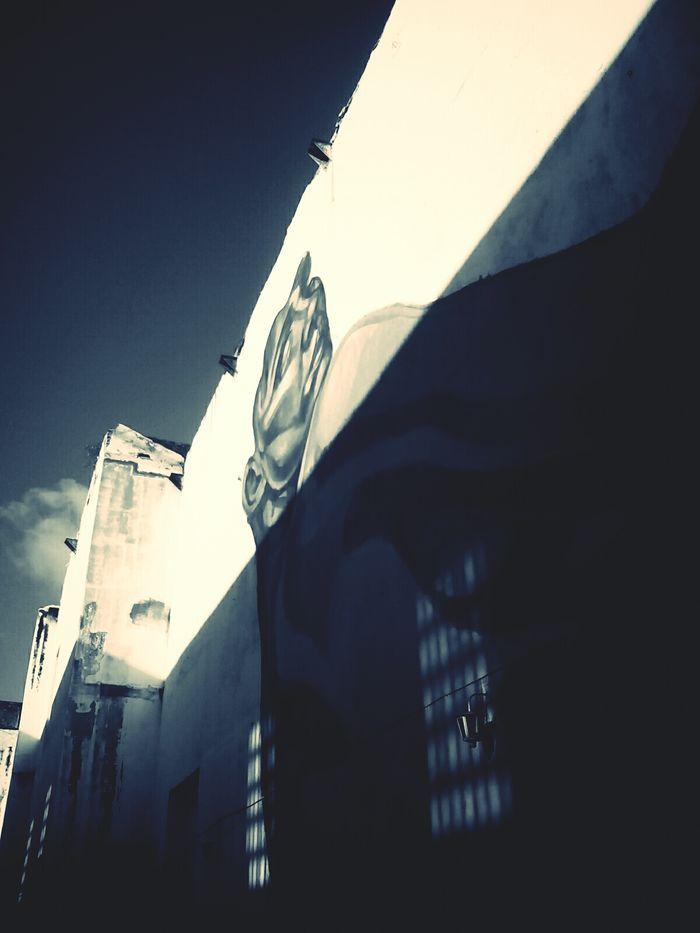 Fortaleza, Concreto Festival 2015 Streetart