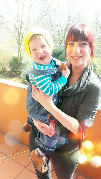 the cutest! <3 #love #nephew #family