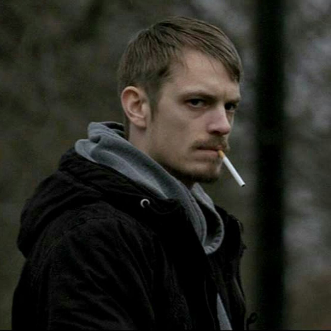 Netflix Stephen Holder Joel Kinnaman The Killing