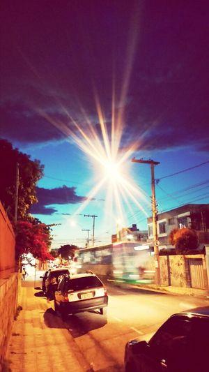 Belo Horizonte! My homeland!