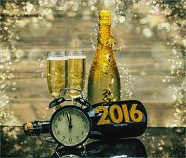Wishing a happy new year 2 all my dear ones. Lets Go To The Party
