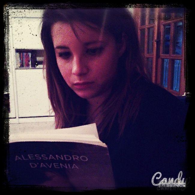 Leggere nutre il cuore e la mente... Reading Cose Che Nessuno Sa