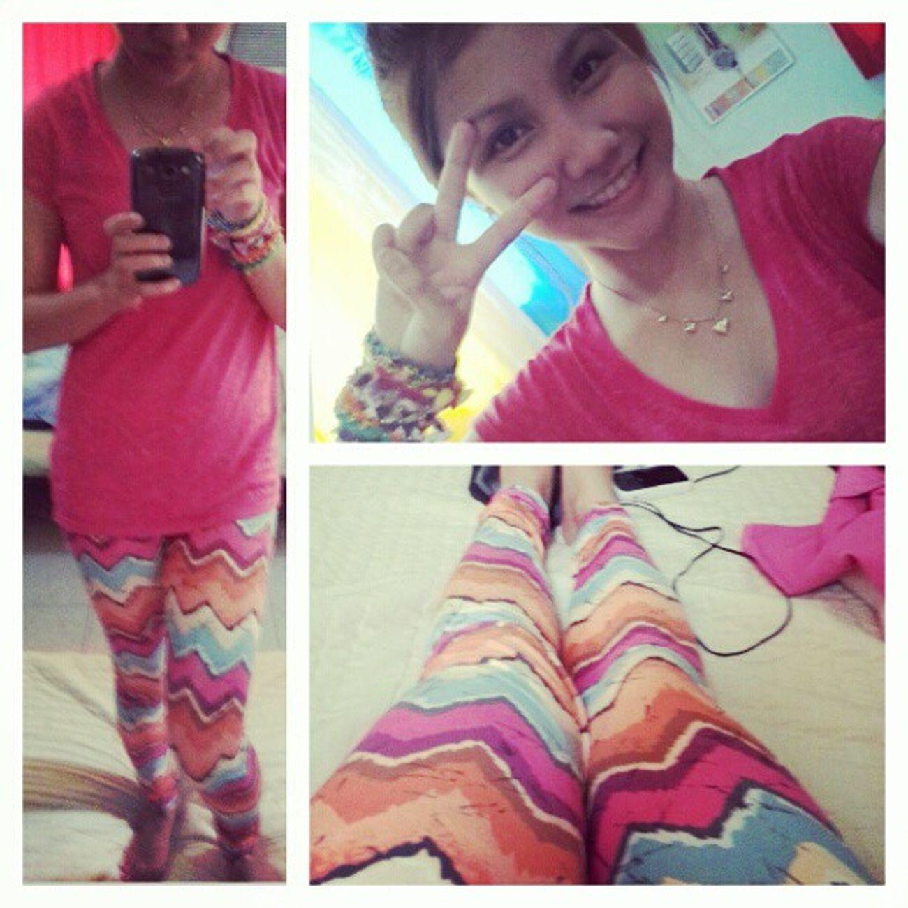 Jeje. Hahaha Plushclothingph Aztec Colorful Ootd
