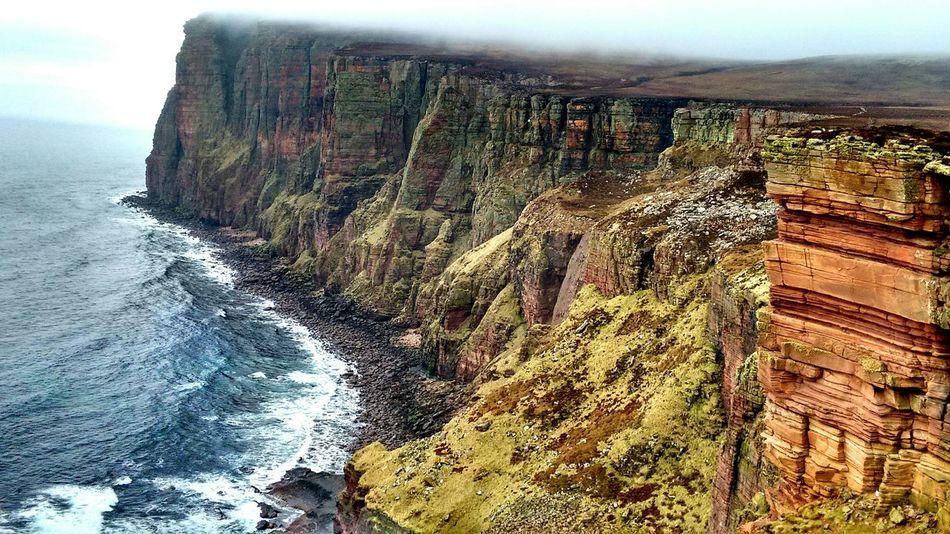 The KIOMI Collection Hoy Island Orkneyislands