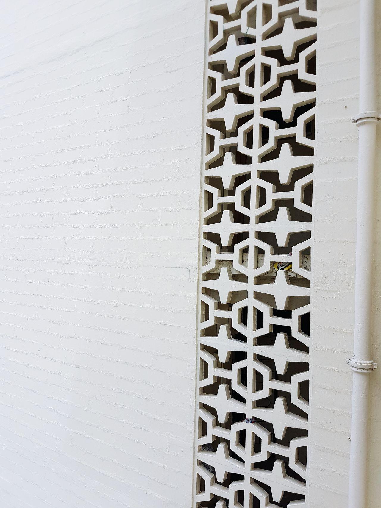 Facade Detaildakotacresent Facade Building