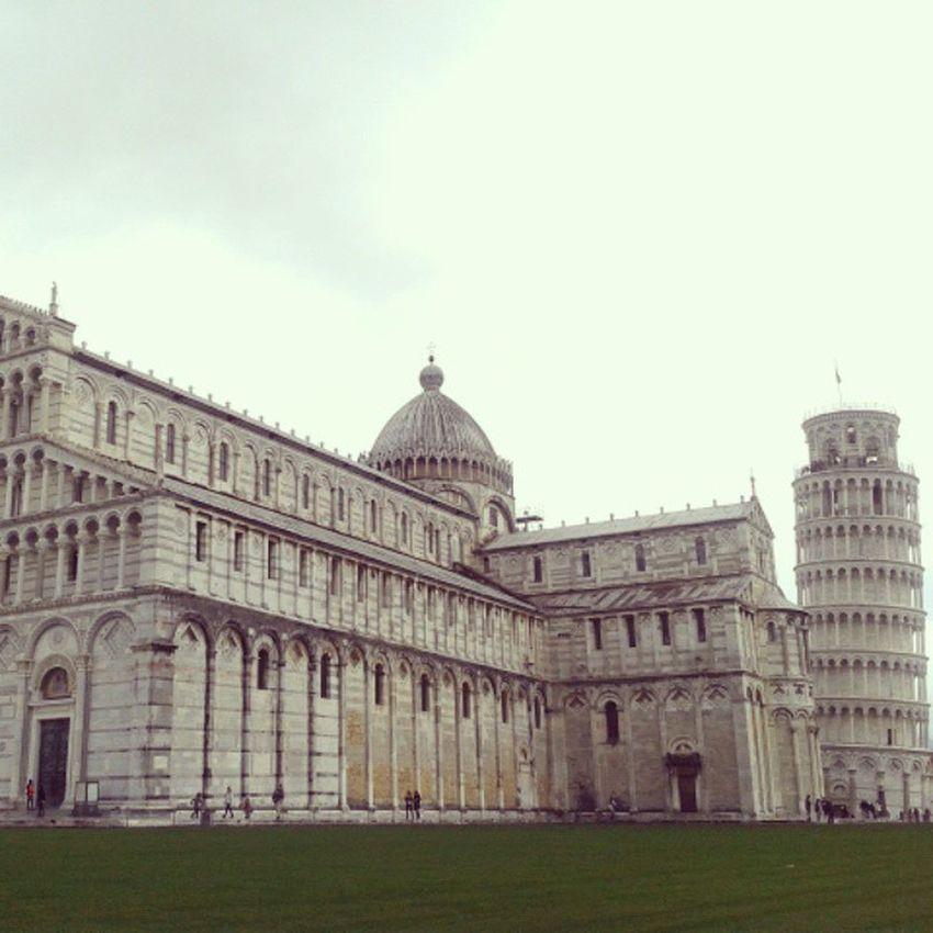 Greetings from Pisa TorreDiPisa