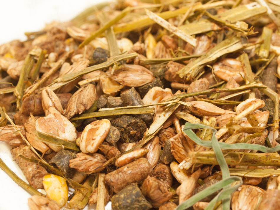 Close-up Day Dried Food Food Food And Drink Freshness Healthy Eating Indoors  Muslie No People Ready-to-eat White Background